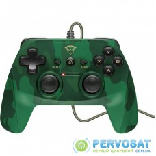 Геймпад Trust GXT 540C Yula Wired Gamepad- camo edition (23291)