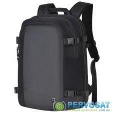 "Рюкзак для ноутбука 2E 16"" Premier Pack, Black (2E-BPT9196BK)"