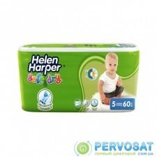 Подгузник Helen Harper Soft&Dry Junior 11-25 кг 60 шт (5411416060215)