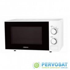 Микроволновая печь Ardesto GO-M923W 23л/900Вт/мех.керування/біла (GO-M923W)