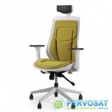 Офисное кресло Barsky Freelance White/Green (BFB-03)