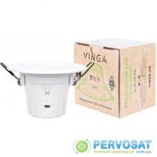 Светильник точечный Vinga VL-DL70-74L