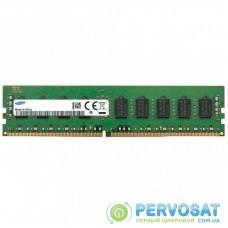 Модуль памяти для сервера DDR4 8GB ECC RDIMM 2666MHz 1Rx8 1.2V CL19 Samsung (M393A1K43BB1-CTD6Q)