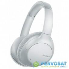 Наушники SONY WHCH710N White (WHCH710NW.CE7)