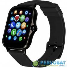 Смарт-часы Gelius Pro GP-SW003 (Amazwatch GT2 Lite) Black