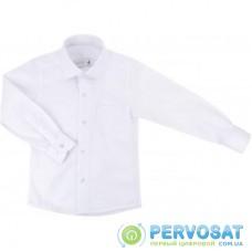 Рубашка Lakids с длинным рукавом (1551-140B-white)