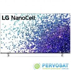 """Телевiзор 43"""" NanoCell 4K LG 43NANO776PA Smart, WebOS, Бiлий"""