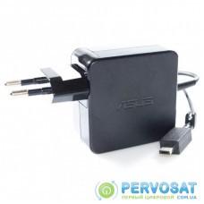 Блок питания к ноутбуку ASUS 33W Eeebook 19V 1.75A разъем USB-special (ADP-33AWAD / A40259)