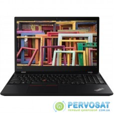 Ноутбук Lenovo ThinkPad T15 15.6FHD IPS AG/Intel i7-1165G7/16/1024F/int/W10P