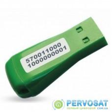 Аппаратный ключ безопасности Автор Устройство КЗИ SecureToken-338M (Secure Token338M)