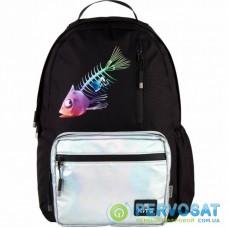 Рюкзак школьный Kite City MTV 949 черный (MTV21-949L-2)