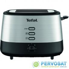 Тостер Tefal INOX TT520D10
