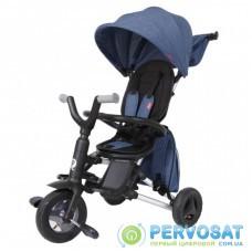 Детский велосипед Qplay Nova+ Air Blue (S700Blue+Air)