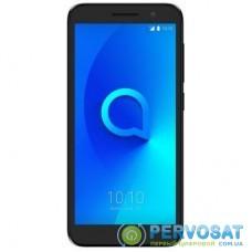 Мобильный телефон Alcatel 1 1/16GB Volcano Black (5033D-2LALUAF)