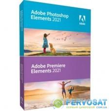 ПО для мультимедиа Adobe PHSP & PREM Elements 2021 Windows Russian AOO License T (65313054AD01A00)