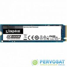 Накопитель SSD M.2 2280 480GB Kingston (SEDC1000BM8/480G.)