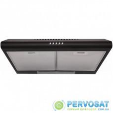 Вытяжка кухонная JANTAR PH I LED 60 BL