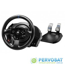 Кермо і педалі для PC / PS4®/ PS3® Thrustmaster T300 RS Official Sony licened