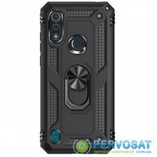 Чехол для моб. телефона BeCover Military Motorola Moto E6s Black (705963)