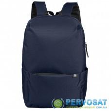 """Рюкзак для ноутбука 2E 14"""" StreetPack 20L Dark blue (2E-BPT6120NV)"""
