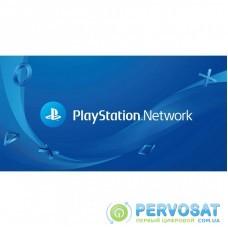 Карта онлайн пополнения SONY PlayStation Network номинал 2500 RU ESD (10476282)