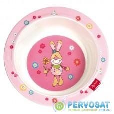 sigikid Тарелка глубокая Bungee Bunny