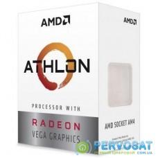 Процессор AMD Athlon ™ 220GE (YD220GC6FBBOX)