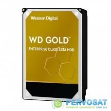 """Жесткий диск для сервера WD 18TB SATA 3.5"""" 7200 512MB Gold (WD181KRYZ)"""