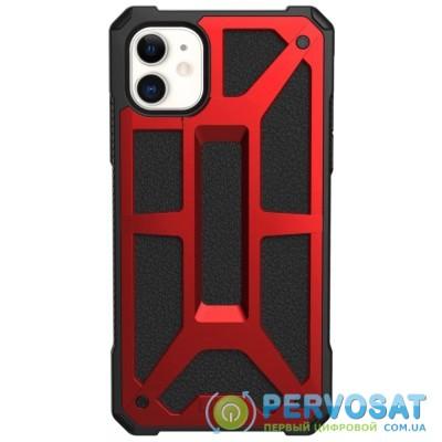 Чехол для моб. телефона UAG iPhone 11 Monarch, Crimson (111711119494)