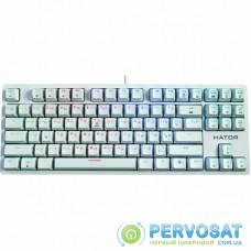 Клавиатура Hator Rockfall EVO TKL Kailh Optical (HTK-631)