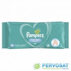 Влажные салфетки Pampers Fresh Clean 52 шт (8001841041360)