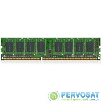 Модуль памяти для компьютера DDR3 4GB 1333 MHz eXceleram (E30209A)