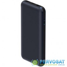 Батарея универсальная ZMi QB820 20000mAh Type-C 2*USB QC2.0/3.0 Black (Р29029)
