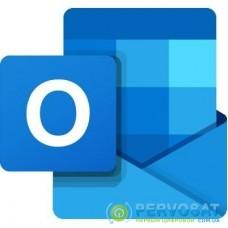 Офисное приложение Microsoft Outlook 2019 (DG7GMGF0F4ML_0003)