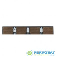 Чип для картриджа Samsung CLP-320/325/3285 Cyan BASF (WWMID-71881)
