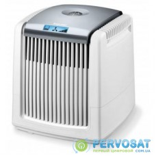 Воздухоочиститель BEURER LW 220 white (LW220white)