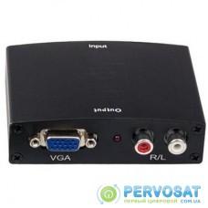 Конвертор HDMI to VGA Atcom (15272)