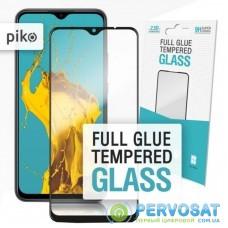 Пленка защитная Piko Full Glue Xiaomi Redmi 9 (1283126503023)