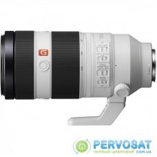 Об'єктив Sony 100-400mm, f/4.5-5.6 GM OSS для камер NEX FF