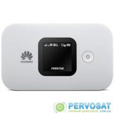 Мобильный Wi-Fi роутер Huawei E5577-320 White (WH51071TFY)