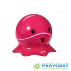 Same Toy QCBABY Детский горшок - Осьминог (розовый)