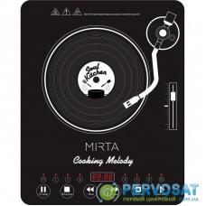 Электроплитка MIRTA IP-8915