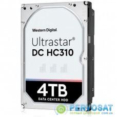 Жесткий диск для сервера 4TB WDC Hitachi HGST (0B36048 / HUS726T4TAL5204)
