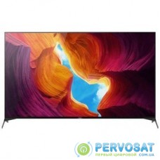 Телевизор SONY KD65XH9505BR2