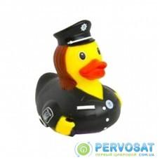 Игрушка для ванной LiLaLu Утка Полицейская (L1885)