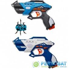 Игрушечное оружие Canhui Toys Набор лазерного оружия Laser Guns CSTAR-13 (2 пистолета + жу (BB8813)