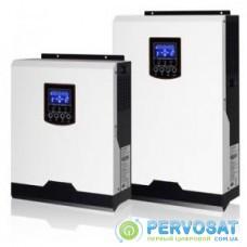 Інвертор FSP Xpert Solar 3000VA PWM, 24V (автономний)
