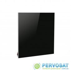 Обігрівач керамічна панель Ardesto HCP-400BK, 400Вт, 8м2, мех. керування, IP54, чорний