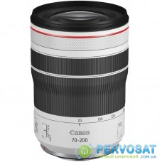 Canon RF 70-200mm f/4.0 IS USM