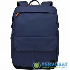 """Рюкзак для ноутбука Case Logic 14"""" LoDo Medium 21L LODP-114 Dress Blue (3203175)"""